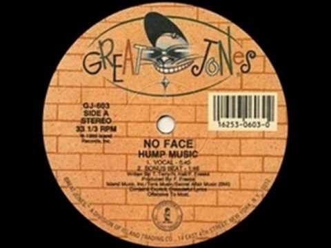 No Face – Hump Music