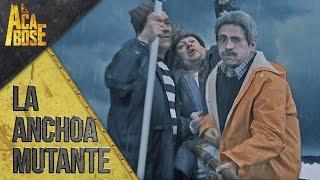 Miguel Ángel Revilla a la caza de la anchoa mutante | El Acabose