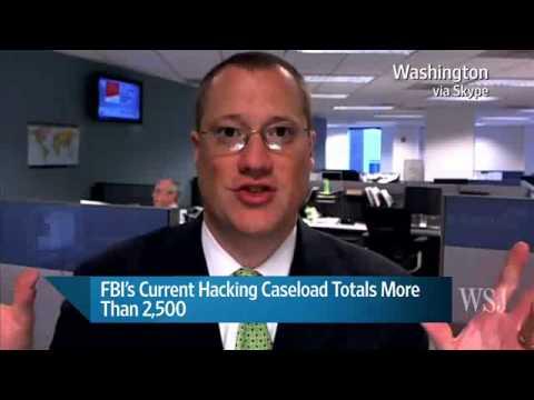 Wall Street Journal: US Outgunned in Hacker War