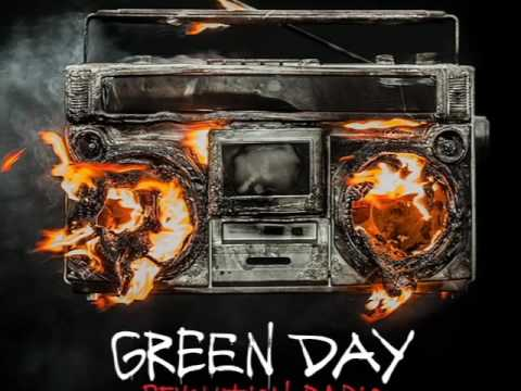 Green Day  Youngblood - Clean [Radio Edit]