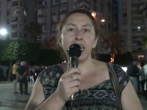 Emek Partisi Adana İl Başkanı Sevil Aracı: Emekçiler buna izin vermeyecek!