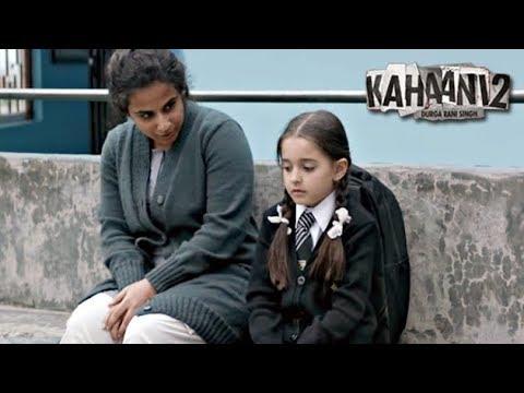 Download Vidya Balan Wants To Meet Minnie | Kahaani 2 | Arjun Rampal | HD