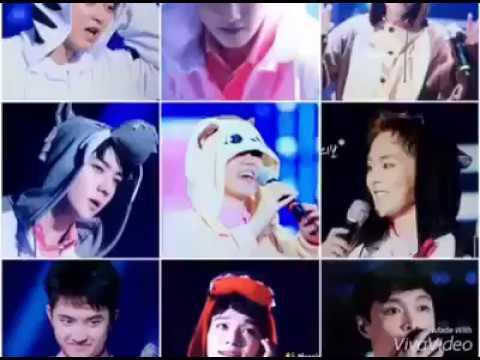 [FMV] 160320 - EXO'luXion[dot] in Seoul Day 3 - EXO Got Talent