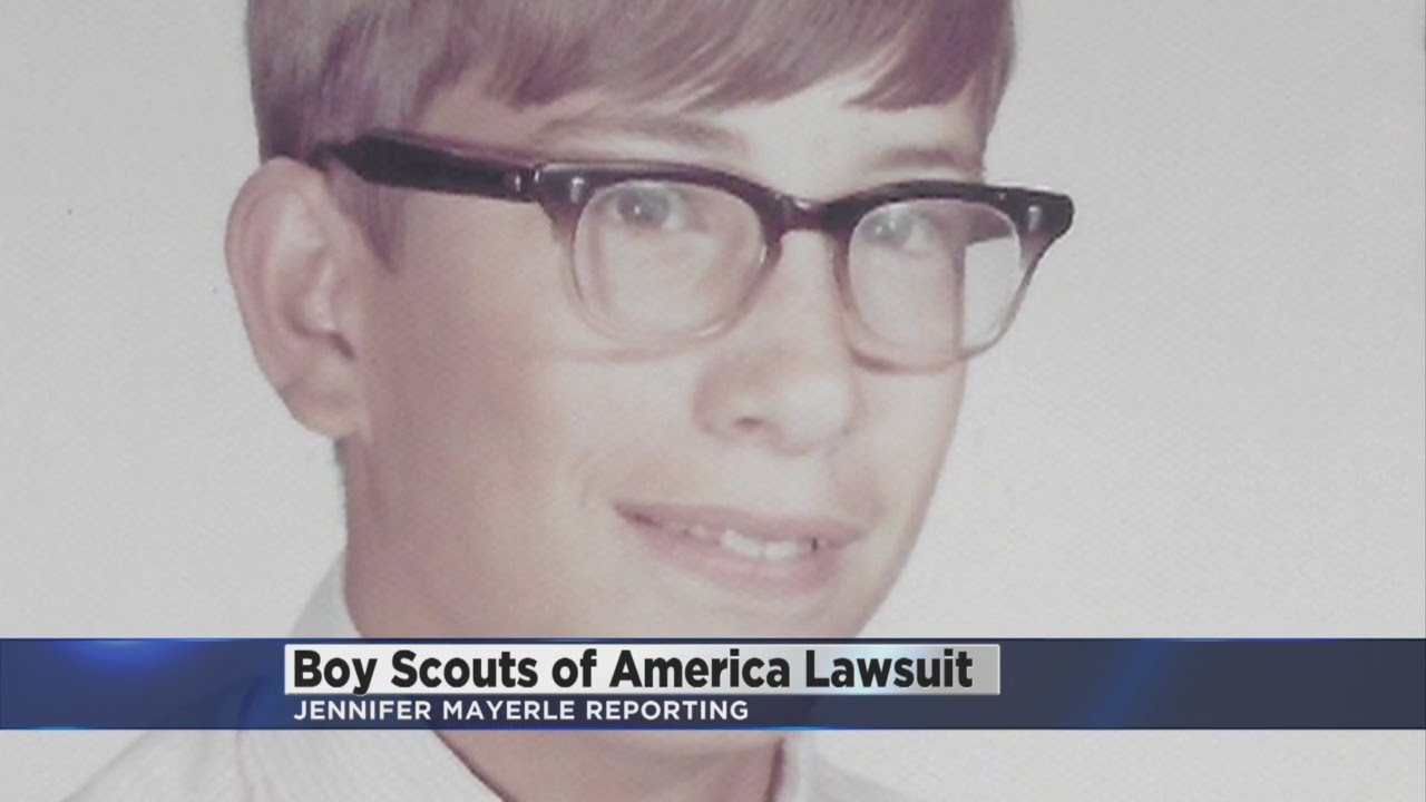 Michigan Boy Scouts say national bankruptcy won't affect local troops
