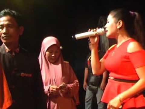 download Mimin Aminah - Antara Teman n kasih - Kaisar Republik Dangdut