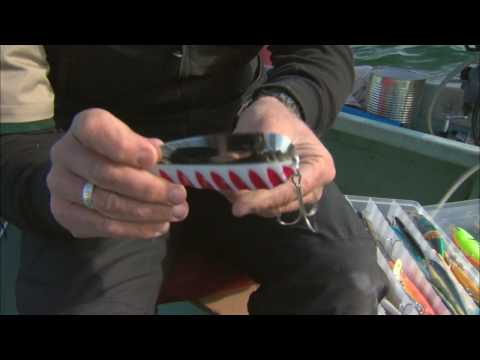 Tips On Downrigging Or Trolling For Lake Trout Csf 24 07 Tip 2