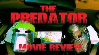 THE PREDATOR: Should YOU Watch It? - Misfit Machine Review