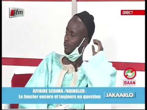 Problème foncier au Sénégal : les précisions du DG de l'ANAT