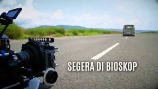 Video Aksi Crew Dan Behind The Scene Pinky Promise Movie download MP3, 3GP, MP4, WEBM, AVI, FLV Juli 2018
