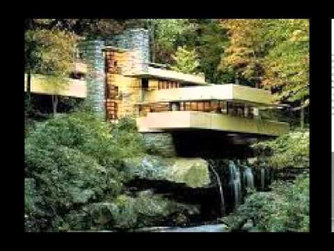 Les plus belles maisons du monde . Top 10