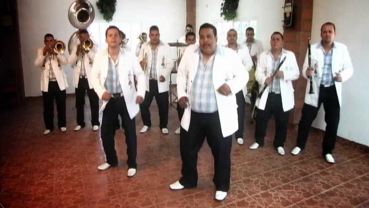 A ese ladron Banda Los Sebastianes Video Oficial HD