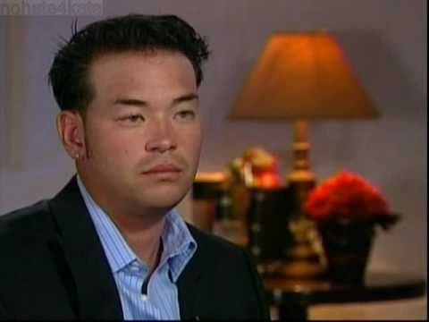 Jon Gosselin's BIG interview 1 of 3