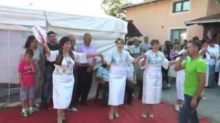 Zika Slika Markovac - Svadba Marije i Dalibora, subota 16.08.2014.- Markovac