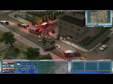 Emergency 4 - Los Angeles Mod (8)
