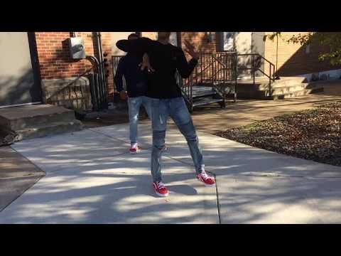 Lil Pump Gucci Gang  Dance Video