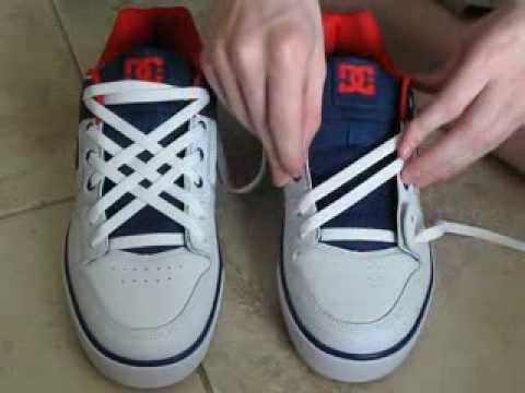 Image result for lacing shoes