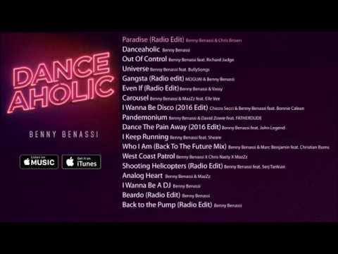 Benny Benassi - Danceaholic Album Pre-listen [Official]