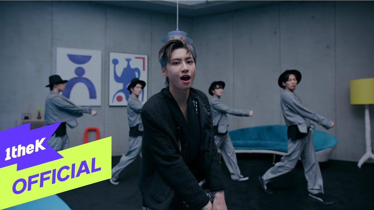 [MV] LEE JIN HYUK(이진혁) _ 5K