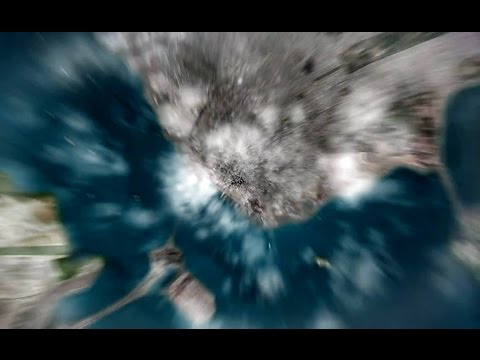 after-effects:-earth-zoom---to-any-place-in-world