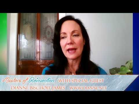 The Importance of Truth-Telling & How to Live in Integrity with Dianne Bischoff James