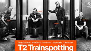 Trainspotting 2: The Prodigy - Lust for life HQ