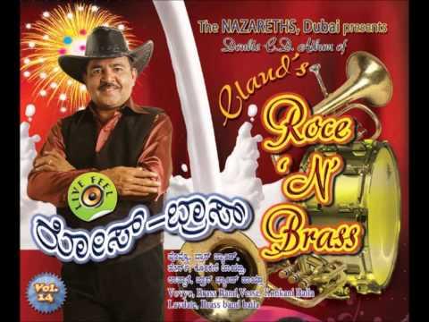 Konkani Traditional Brass Band I Instrumental Music | Konkani Songs