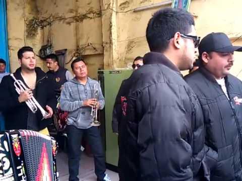 45435dbb9 ♪Estilo Italiano♪ Banda La Chacaloza! a Viento 2012 - YouTube