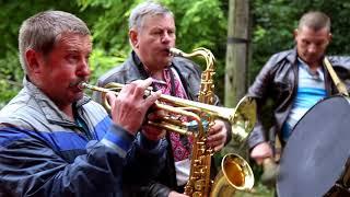 Музики з Хмельниччини в Хотині