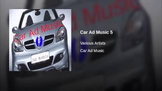 Car Ad Music 5