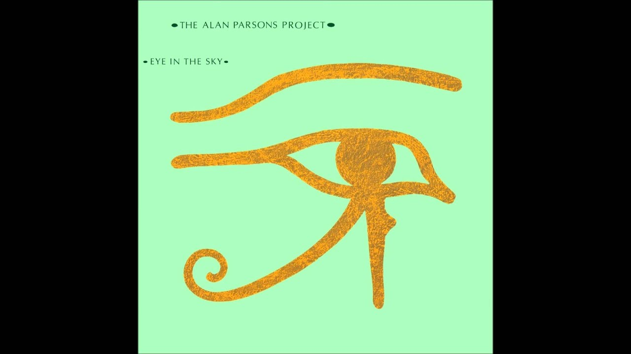 alan parsons project youtube