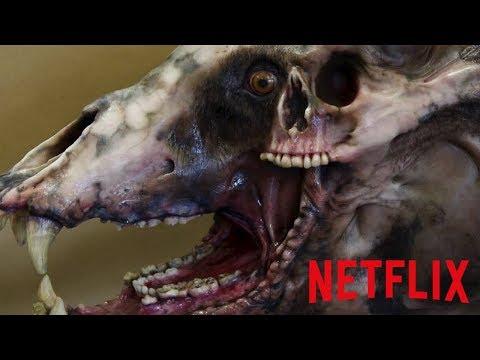 Best New Horror Movies on Netflix in 2019 (November)
