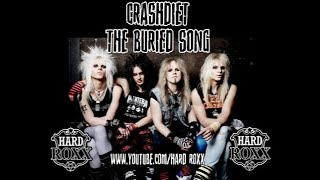 Watch Crashdiet The Buried Song video