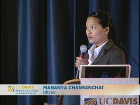 Big Bang - UC Davis Business Plan Competition 2009