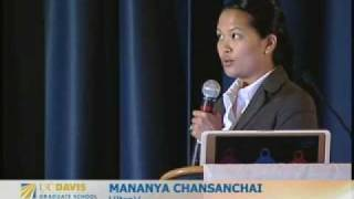 Big Bang - UC Davis Business Plan Competition 2009