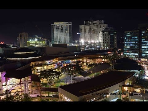 Marriott Hotel Cebu City Philippines