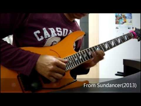 Fair Warning - Troubled Love Cover - From Sundancer(2013)