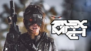 SYN - New Rave [DUBSTEP]