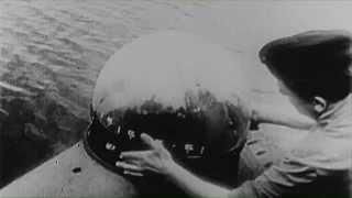 Schlaflos im Krieg - Trailer