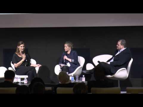 "[HUBDAY] ""La Transformation Digitale des Médias"" - Panel Le Figaro Médias, TF1 et Ebuzzing"
