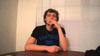 """Inside My Sony Vlog"" Ep.2 - Greg Eason"
