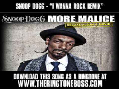 "Snoop Dogg ft Jay Z & Ludacis - ""I Wanna Rock Remix"" [ New Video + Lyrics + Download ]"