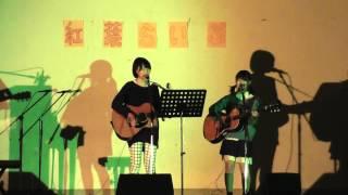 紅葉ライブ2013 3曲目 槇原敬之の「Greendays」です.