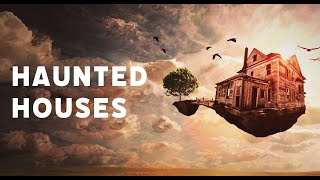 Elevate | Haunted Houses (Part 1) | Pastor Tyler