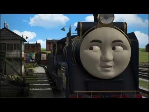 No More Mr Nice Engine  UK  HD