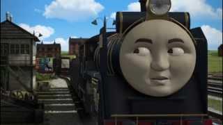 No More Mr Nice Engine - UK - HD