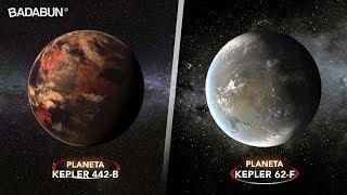 10 planetas increíbles donde pudiera haber vida
