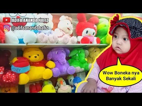 Wow Boneka Nya Banyak Sekali - Mainan Boneka - Mainan Anak - Video Anak