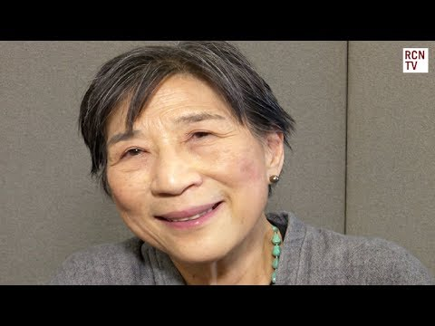 Madame Gao Mystery - Wai Ching Ho Interview