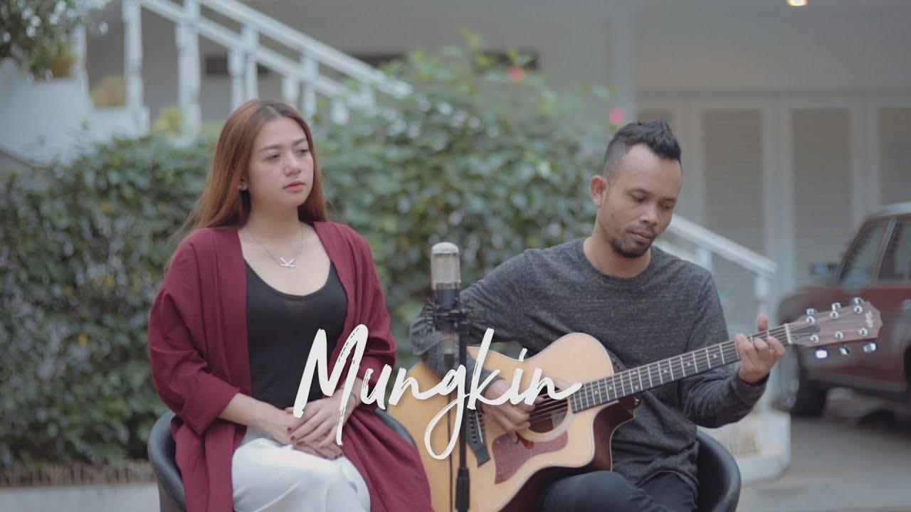 MUNGKIN - POTRET ( Ipank Yuniar ft. Kiki Jecky Cover & Lirik )