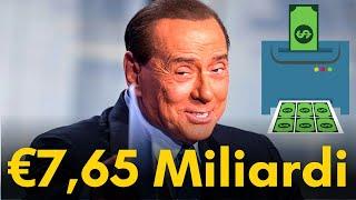 Silvio berlusconi (milano, 29 settembre 1936) è un politico e imprenditore italiano, conosciuto anche come il cavaliere, soprannome assegnatogli dal giornali...